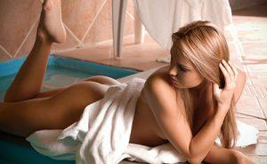 outcall massage madrid